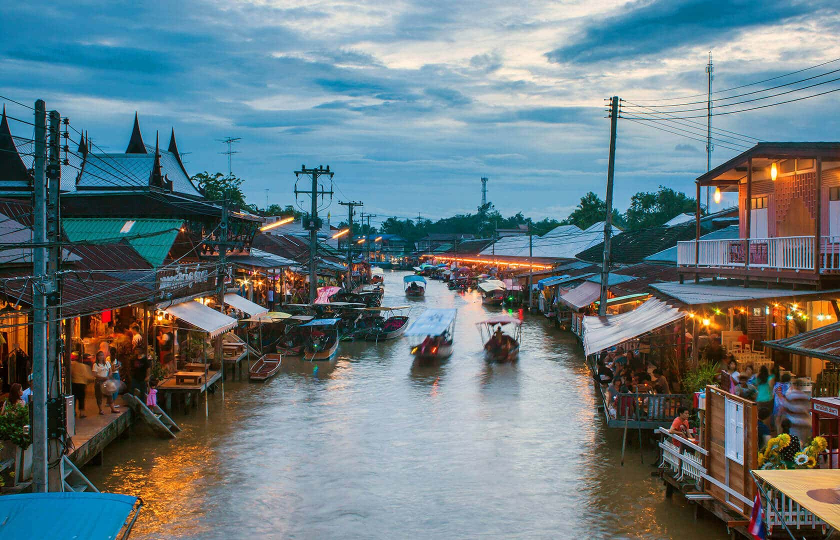 Let's Explore Thailand Like Locals