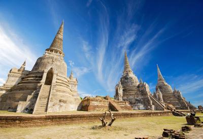 TakeMeTour Ayutthaya