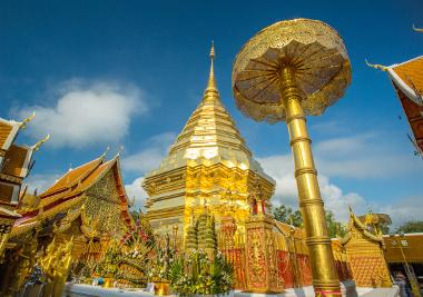 TakeMeTour Chiang Mai